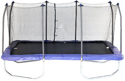 Skywalker top rated Rectangle Trampoline